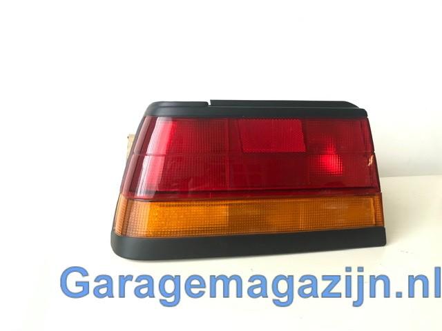 Achterlichtlinks 11-1770-05-2 Nissan Sunny Sedan (N13)