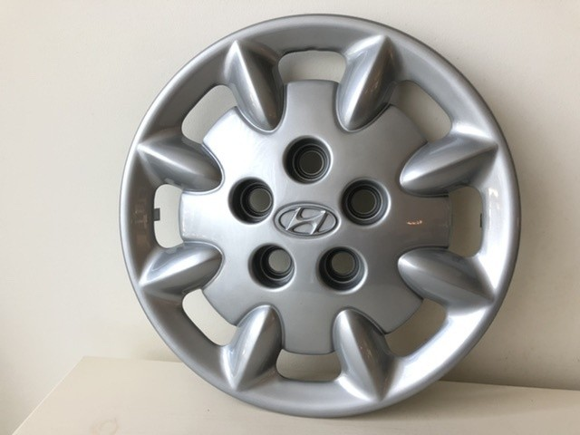 Wieldop 14 inch Hyundai H 200 bestel ('95-'08)52960-4A000