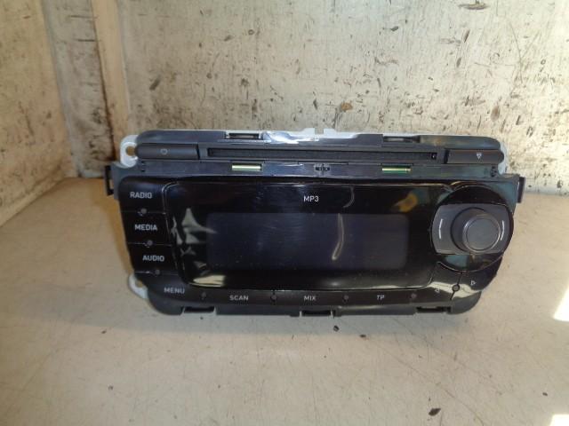 Radiomodule Seat Ibiza 6J ('08-'17) 6J035153D