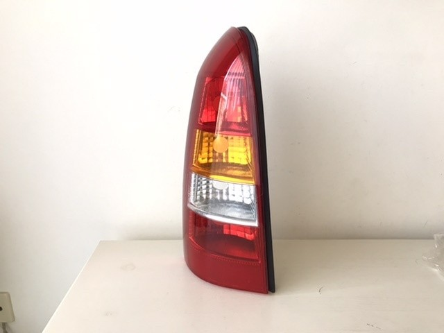 Achterlichtlinks 11-0392-01-2 Opel Astra G Van (F70)