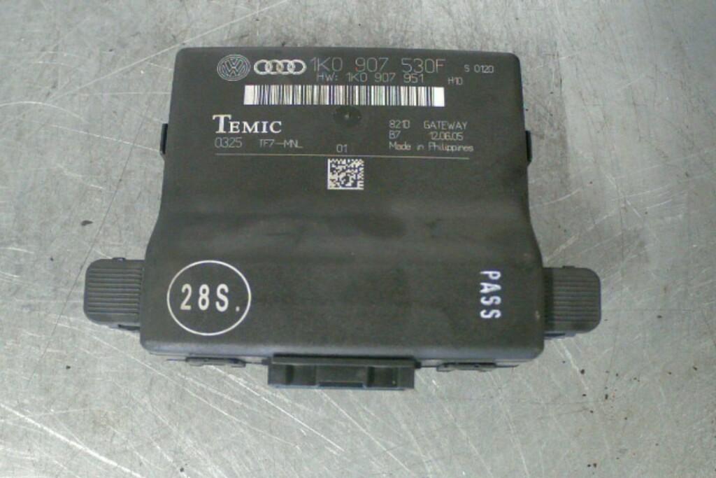Gateway module1K0907530FAudi A3 ('03-'12)