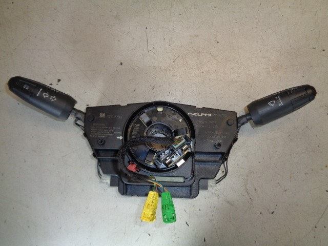 Combischakelaar stuur Opel Corsa D  ('06-'15) 13142283