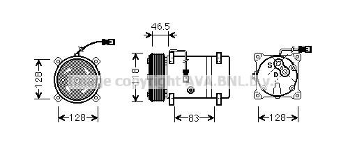 Compressor6453AQ