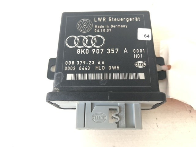 Module verlichting 8K0907357A Audi A5 B8 Coupé
