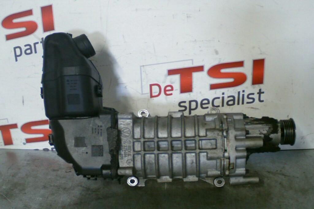 Compressor03C145601E1.4TSI BMY BLG CAV CTH VAG
