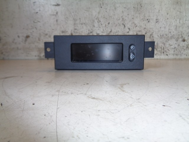 Multifunctionele display Opel Corsa D 1.7 CDTi Business Sport ('06-'15) 565412769