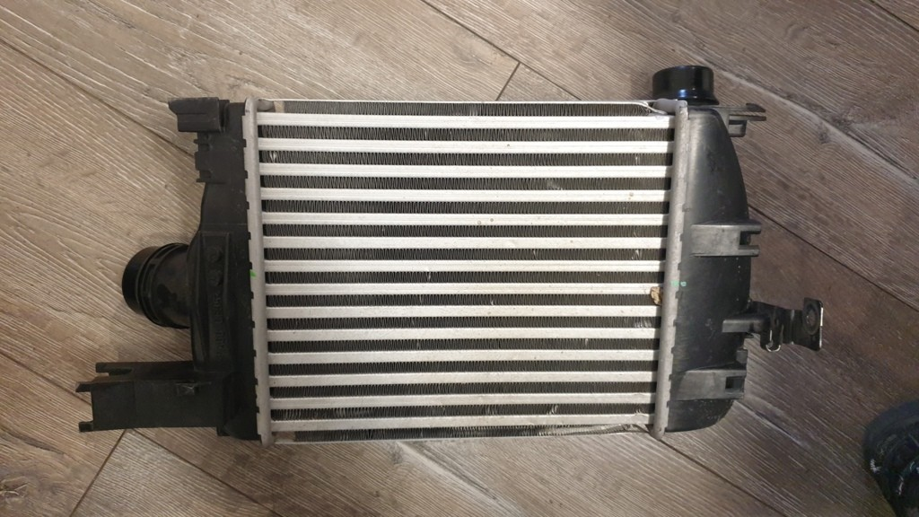 Renault Clio 4 Capture Intercooler 14461B680E