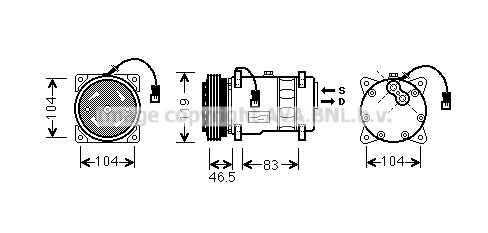 Compressor6453P8