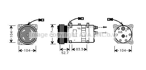 Compressor6453G5