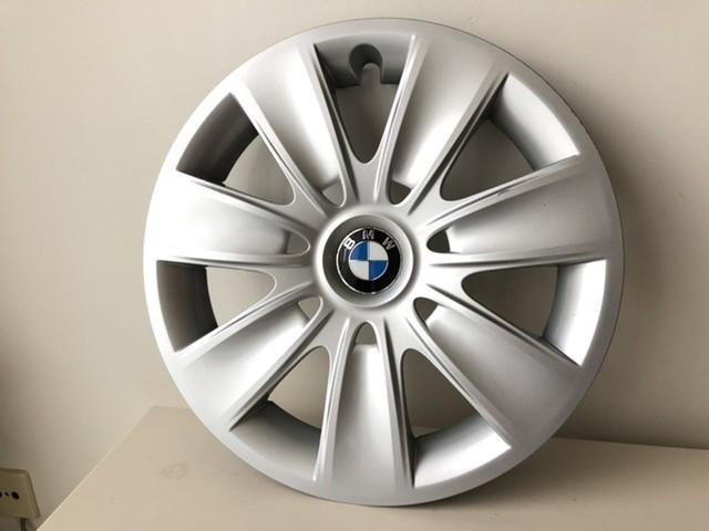 Wieldoporigineel 16 inch BMW 3 (E90) 36136760469-0