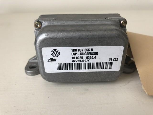 ESP-sensor 1K0907655B Volkswagen Golf 5 (1K1) 2004 gebruikt
