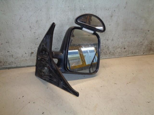 Buitenspiegel rechts zwart dunkelgrau taro Volkswagen Transporter T4 1.9 TD 292 T700 Base ('90-'03) 701857508F