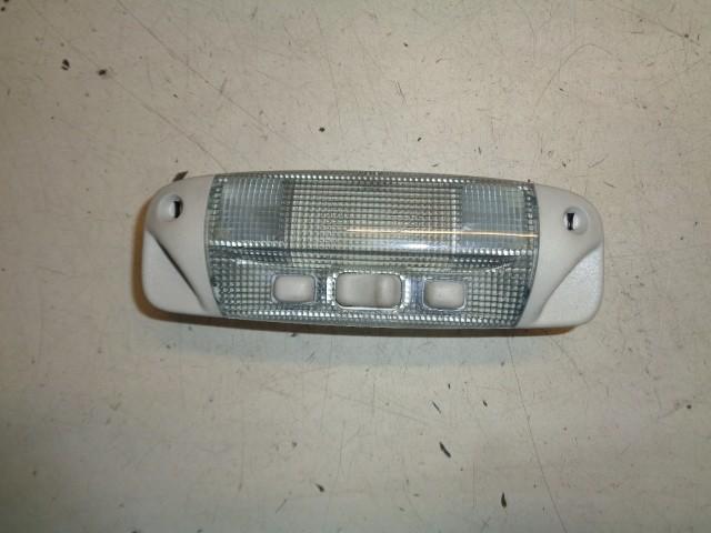 Binnenverlichting Ford Mondeo IV 2.0-16V Titanium ('07-'14) 6G9N15K807CE