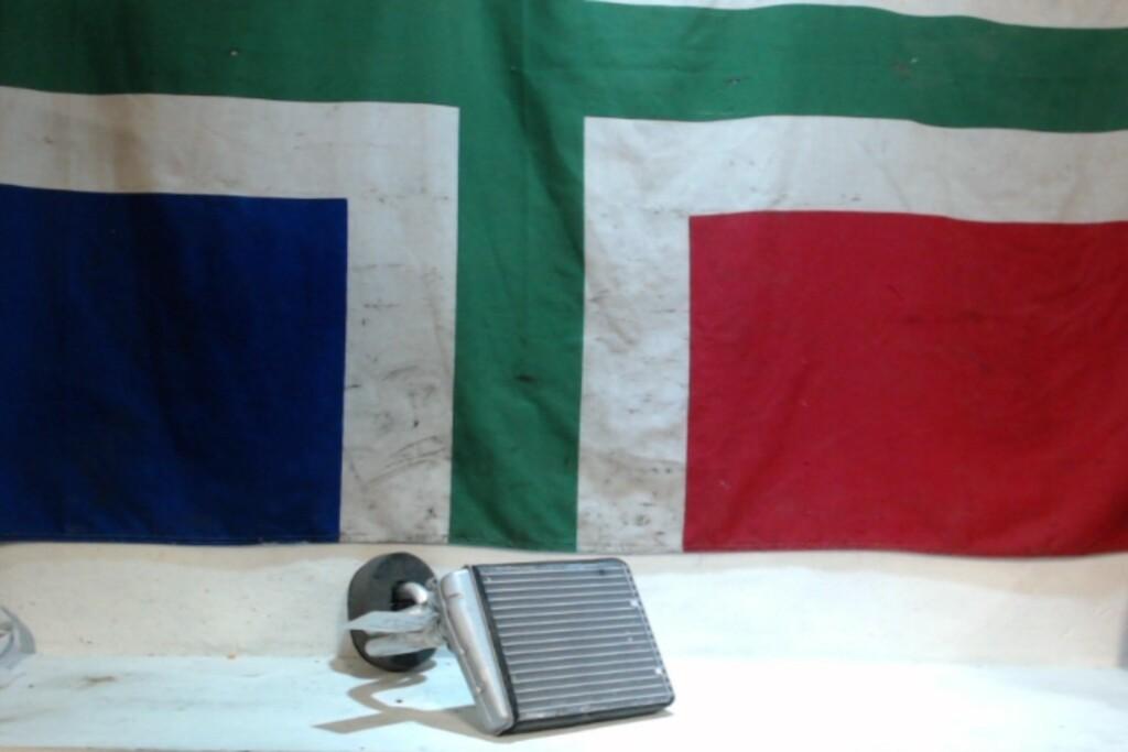 Kachelradiateur Caddy Bestel III ('03-'10)1k0819031b