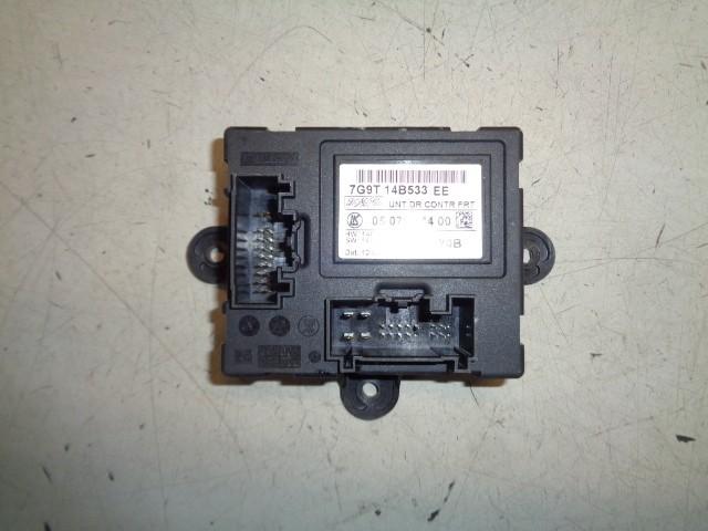 Computer centrale vergrendeling 4-deurs Ford Mondeo IV 2.0-16V Titanium ('07-'14) 7G9T14B533EE