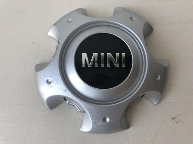 Wieldopnaafkap origineel 9804232 14318410 Mini R60 gebruikt