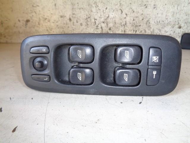 Raamschakelaar 5-deurs Volvo V70 II 2.4 D5 Edition ('00-'08) 30773895