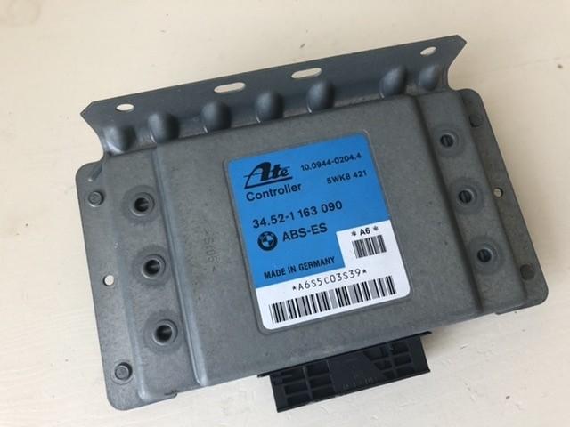 ABS computerorigineel ate 3452-1163090 BMW 316i E36 1995
