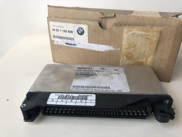 ABS computerbosch 0265108011 BMW E38 NOS 1994-1996