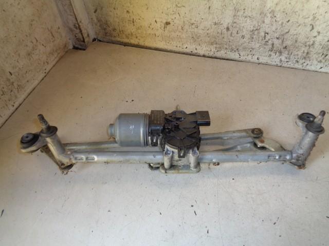 Ruitenwissermotor voor Seat Ibiza 6J ('10-'17) 0390241566