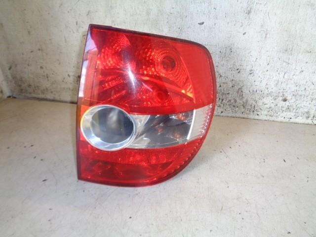 Achterlicht rechts Volkswagen Fox  ('05-'11) 5Z0945096A