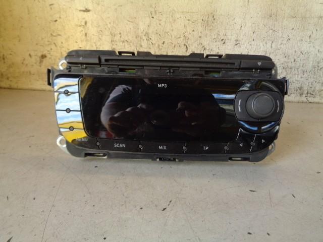 Radiomodule Seat Ibiza ST 6J 1.2 TDI Style Ecomotive ('10-'17) 6J1035153G