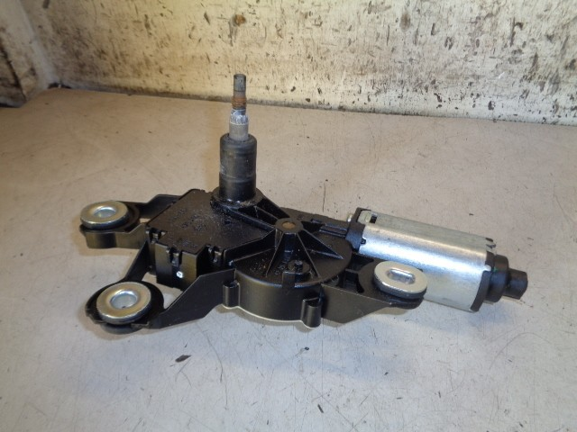 Achterruitenwissermotor achter Seat Ibiza ST 6J 1.2 TDI Style Ecomotive ('10-'17) 6J3955711