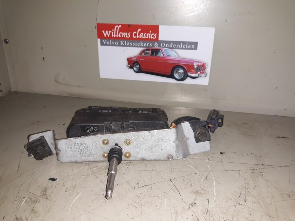 Koplampwissermotor rechtsVolvo V70 II 2.4 D59151877