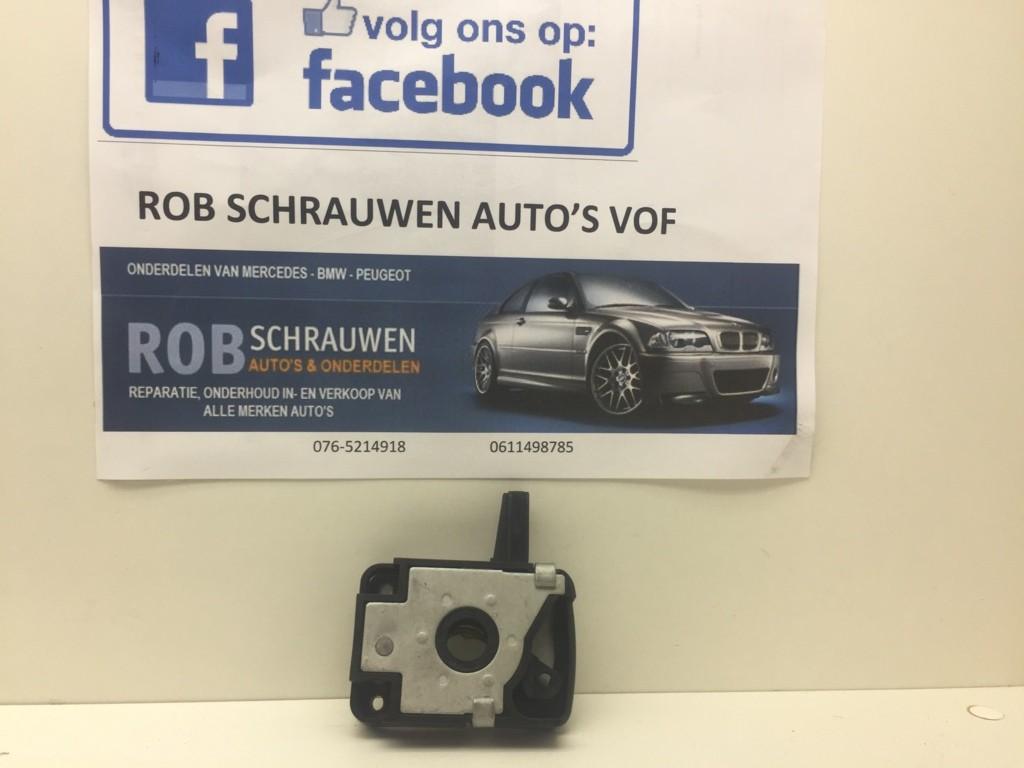 Motorkapslot rechts BMW 3-serie E36 ('91-'98) 51231977636