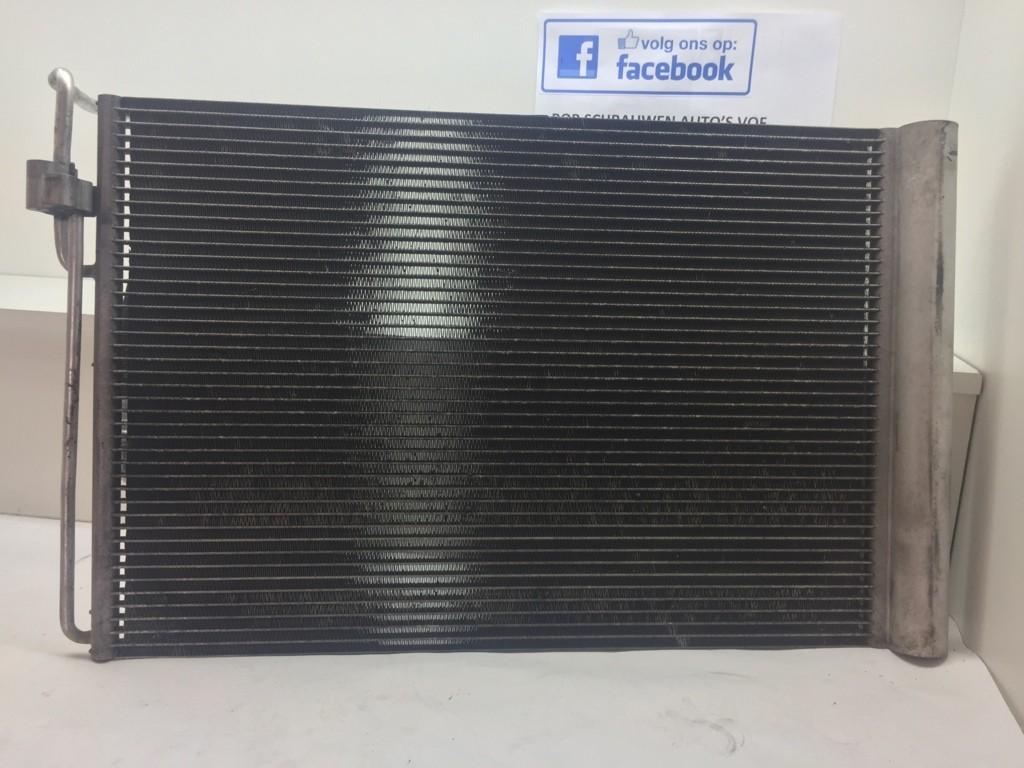 Airco condensor BMW E60/E61/E63/E64/E66/E67  64508379885