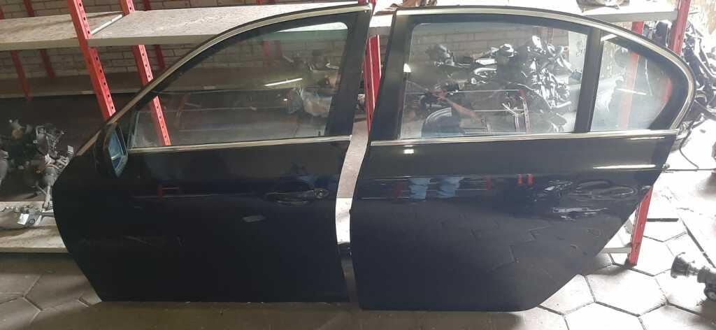 Portieren LV, LA  voor BMW 525 E60