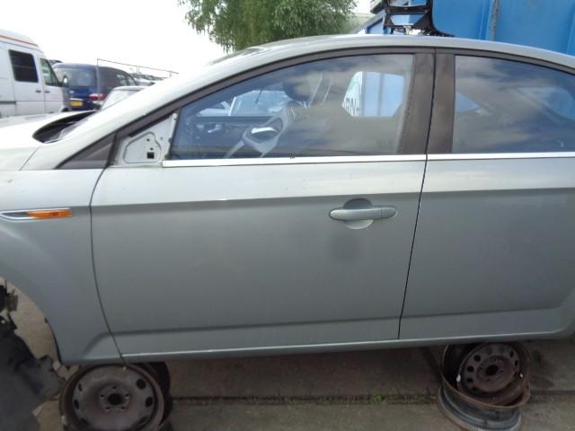 Portier LV violet grey grijs 4-deurs Ford Mondeo '07-'14