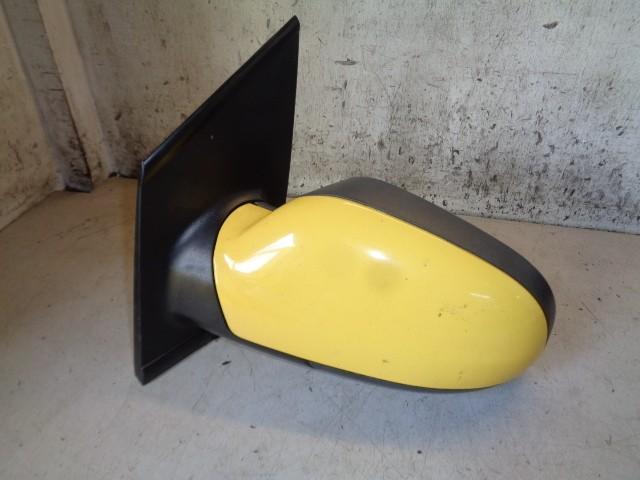 Spiegel links geel VW Fox ('05-'11) 5Z0857507C