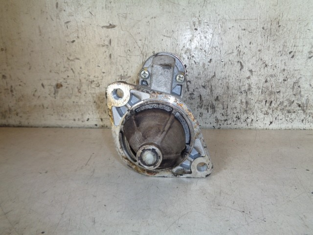 Startmotor Opel Corsa C 1.7-16V Di ('00-'06) 93174028