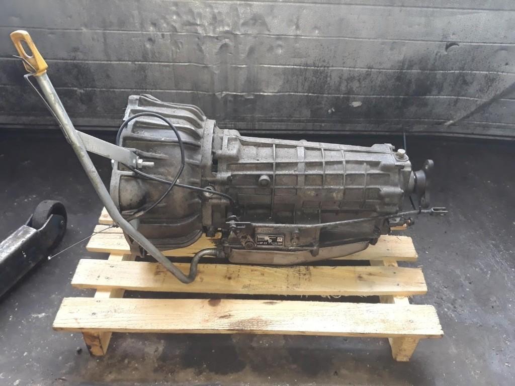 Volvo 740 760 Automaat versnellingsbak ZF 4HP-22 redblock