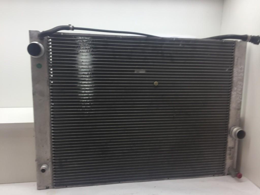 Radiator origineel BMW 5-serie E60/E61/E63/E64  17117519209