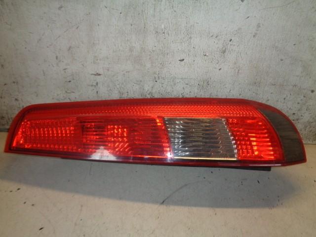 Achterlicht rechts Ford Fiesta V 1.3 Ambiente ('02-'08) 2S5113A602B