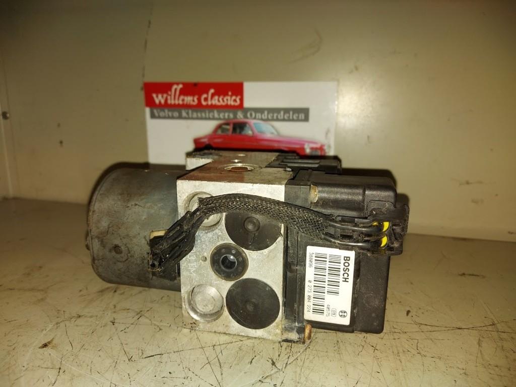 ABS pompVolvo S40 V40 I ('96-'03)30857561 0273004224