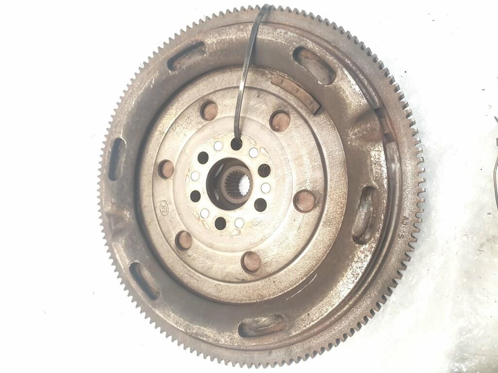 2-massa vliegwielAudi A4 Avant B6 1.9 TDI MT ('01-'04)