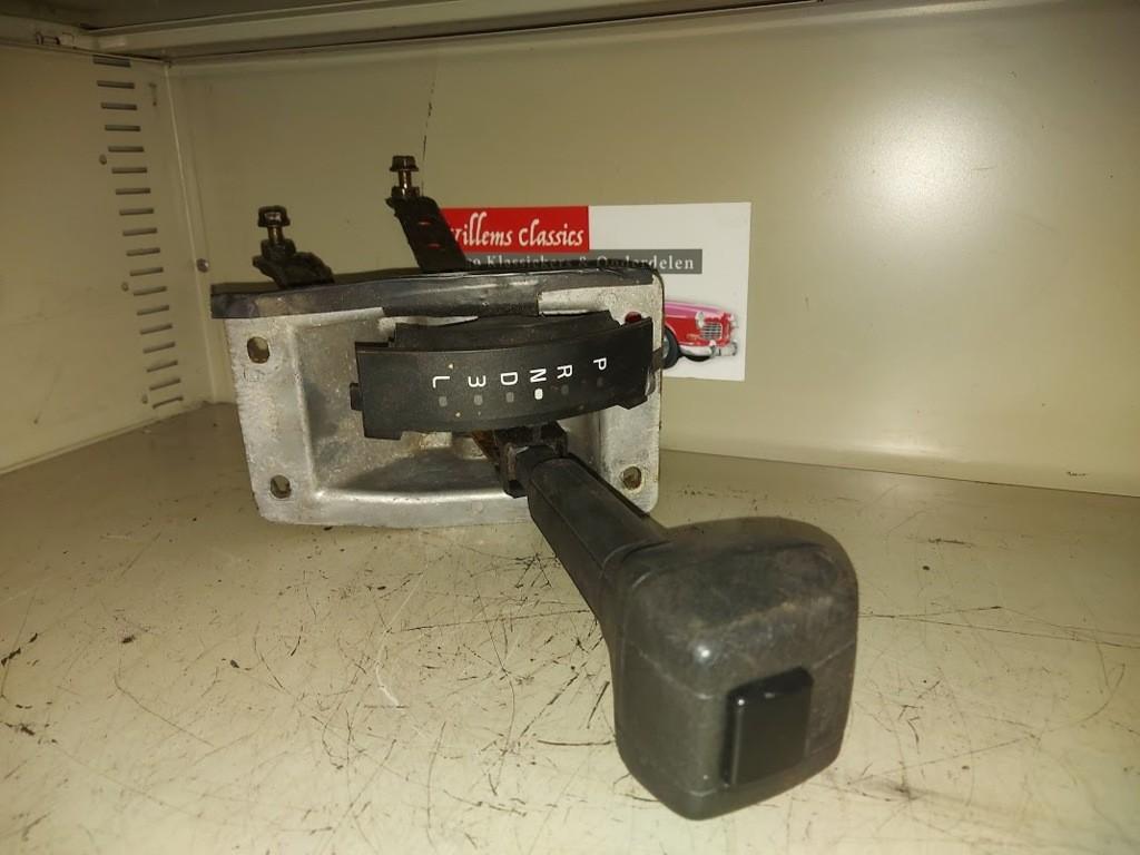 Keuzehendel schakelpook Automaat Volvo 940 9606843446