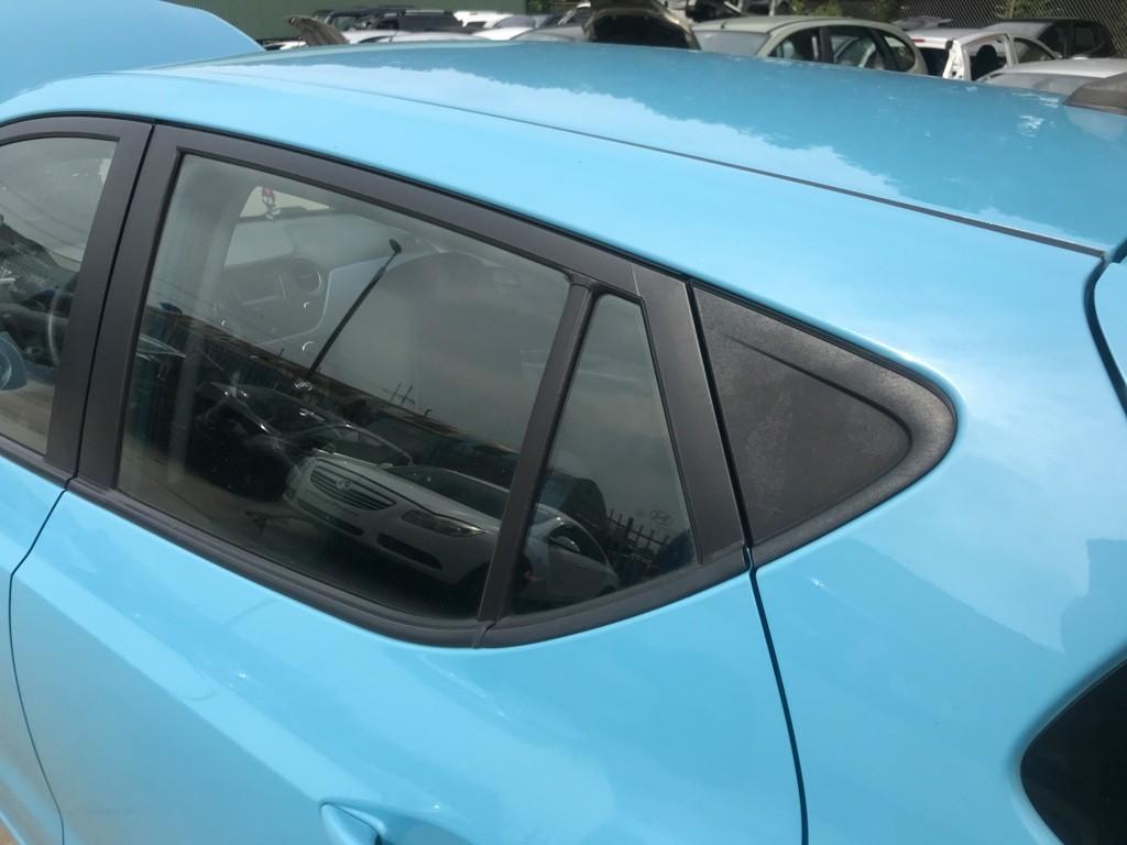 Driehoeksruit Linksachter Hyundai i10 II (13-18)87810B 9000