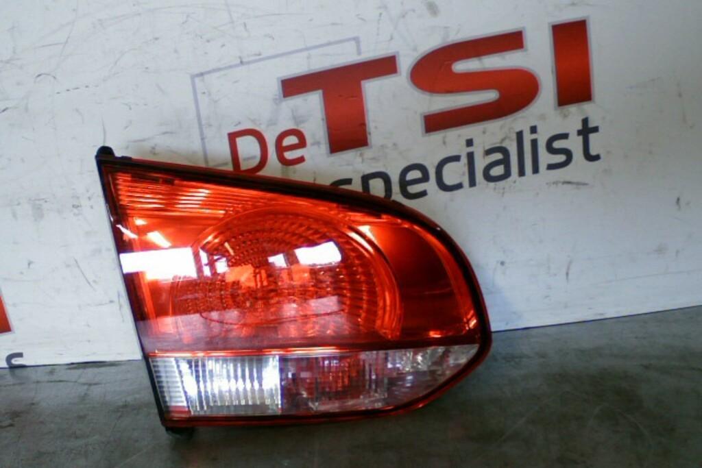 Achterlicht Links Binnen5K0945093G VW Golf VI ('08-'13)