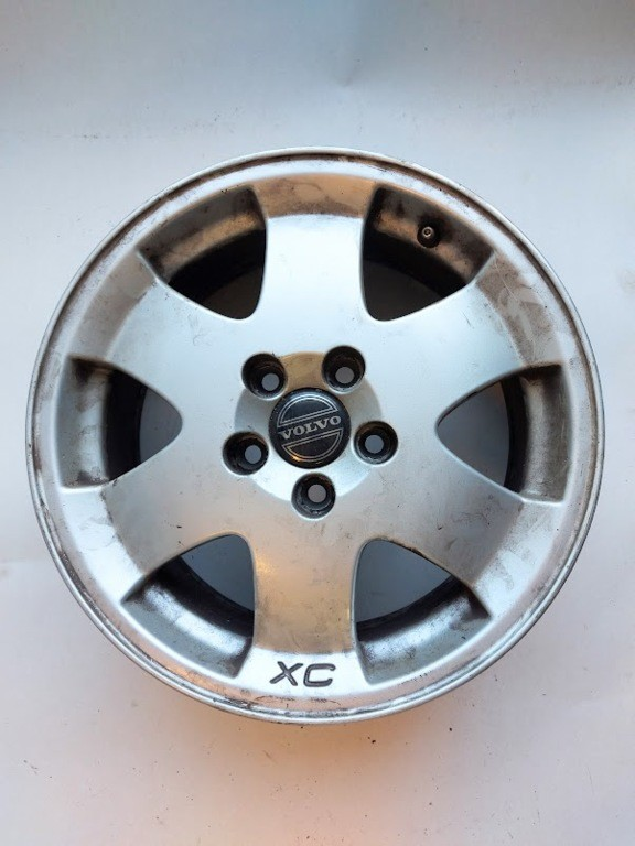 Velg lichtmetaal Volvo V70 XC70 XC9209987 velgen