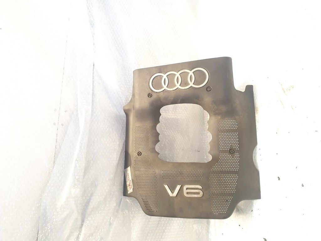 Afdekkap motorAudi A6 C5 2.4 5V Advance ('97-'04)aga