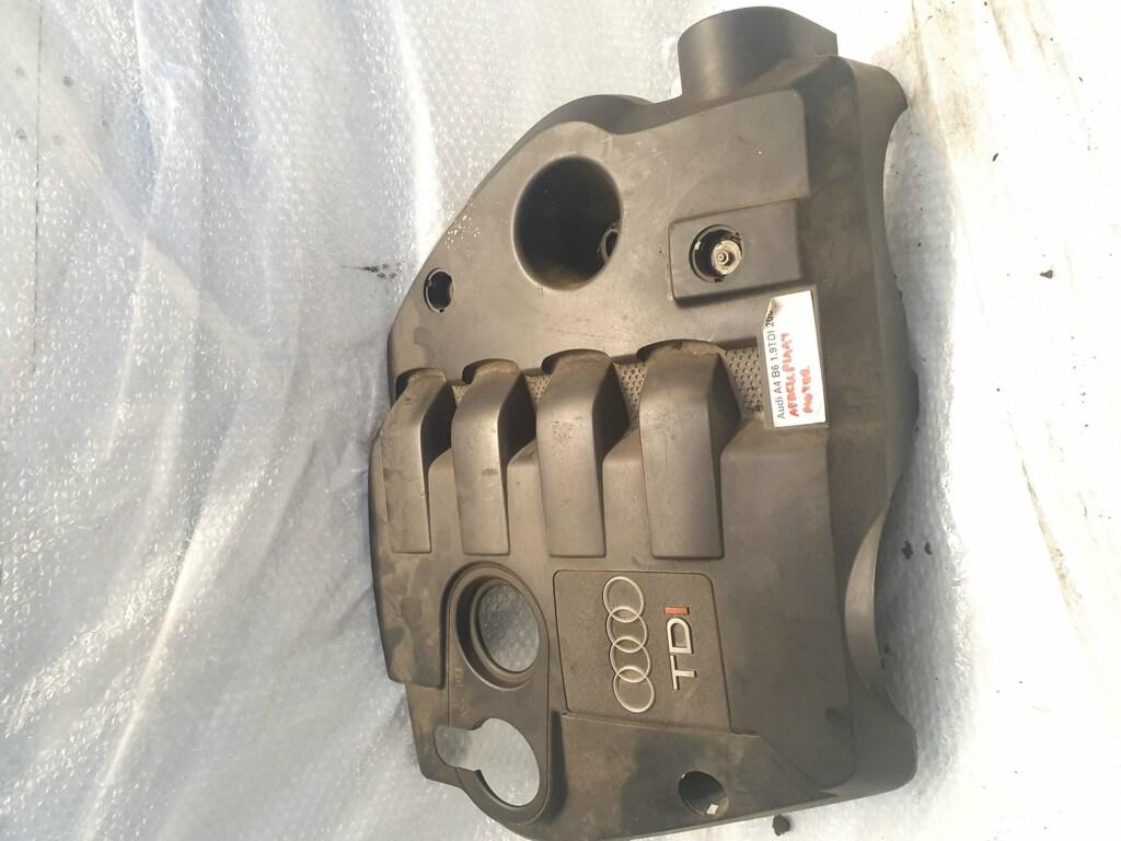 Afdekkap motorAudi A4 Avant B6 1.9 TDI ('01-'04)avf, awx