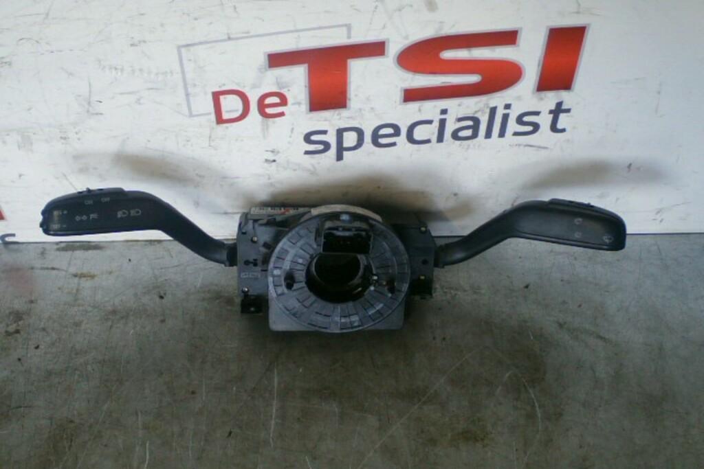 Combischakelaar stuurkolom7H0953503E VW Transporter T5