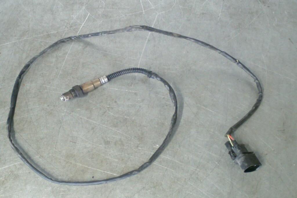 Lambdasonde0258007351Audi TT 8N 1.8 20V  ('99-'06)