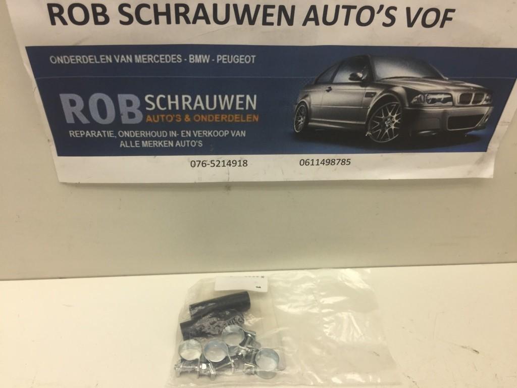 Banden reparatieset 2 banden origineel Mercedes A0005869907