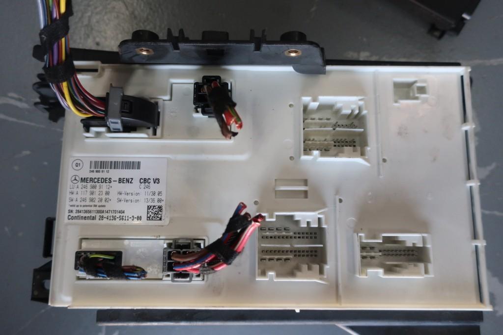 Computer651930Mercedes B-klasse W246A1569005303