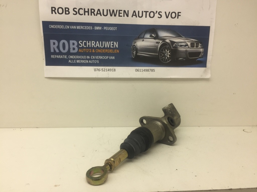 Hoofdkoppelingscilinder div. BMW type's (74-'78) 21521150782